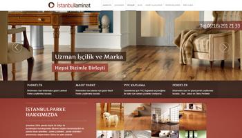 Istanbul Laminat Parke